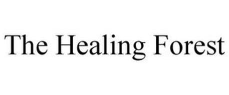 THE HEALING FOREST
