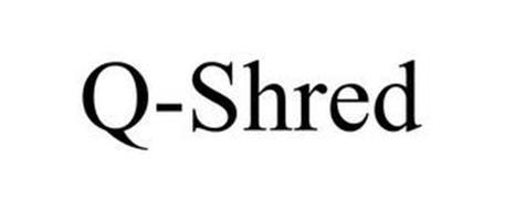 Q-SHRED