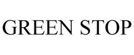 GREEN STOP