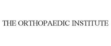 THE ORTHOPAEDIC INSTITUTE