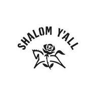 SHALOM Y'ALL