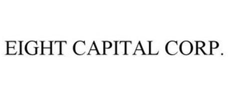 EIGHT CAPITAL CORP.
