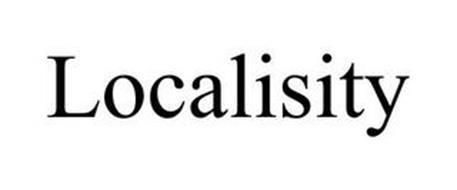LOCALISITY
