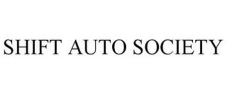 SHIFT AUTO SOCIETY