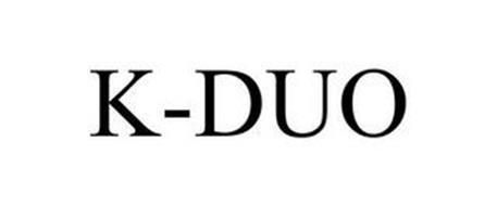K-DUO