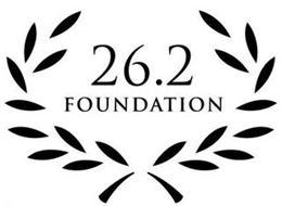 26.2 FOUNDATION