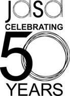JASA CELEBRATING 50 YEARS
