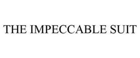 THE IMPECCABLE SUIT