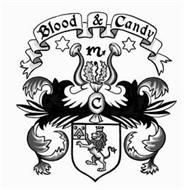 BLOOD & CANDY M C
