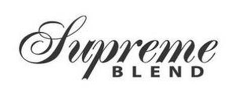 SUPREME BLEND