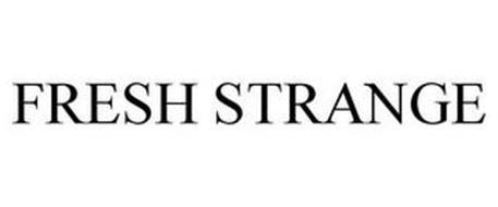 FRESH STRANGE