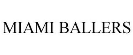 MIAMI BALLERS