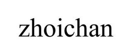 ZHOICHAN
