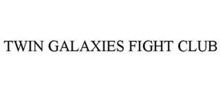 TWIN GALAXIES FIGHT CLUB