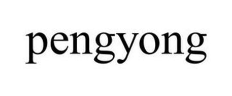 PENGYONG