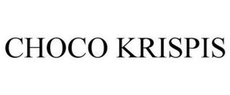 CHOCO KRISPIS