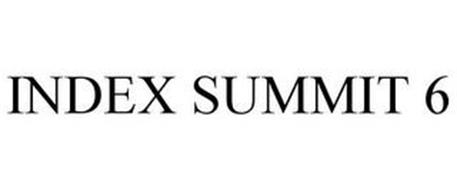INDEX SUMMIT 6