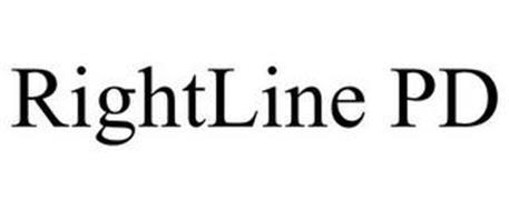 RIGHTLINE PD