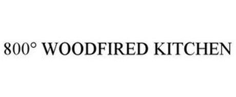 800° WOODFIRED KITCHEN