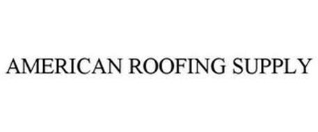 AMERICAN ROOFING SUPPLY