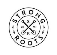 SR STRONG ROOTS 2015