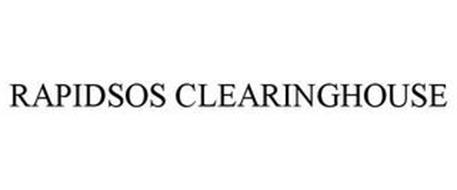RAPIDSOS CLEARINGHOUSE