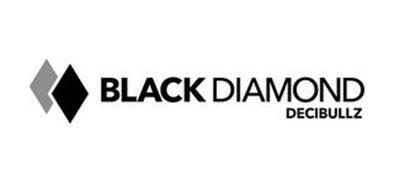 BLACK DIAMOND DECIBULLZ