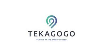 TEKAGOGO SERVICE AT THE SPEED OF NEED