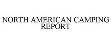 NORTH AMERICAN CAMPING REPORT
