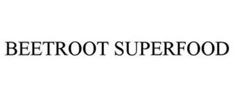 BEETROOT SUPERFOOD