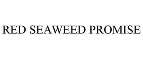 RED SEAWEED PROMISE