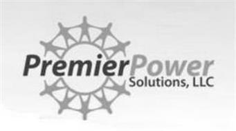 PREMIER POWER SOLUTIONS, LLC