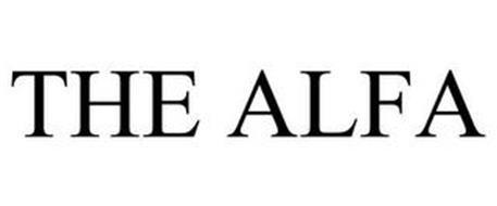 THE ALFA