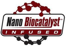 NANO BIOCATALYST INFUSED
