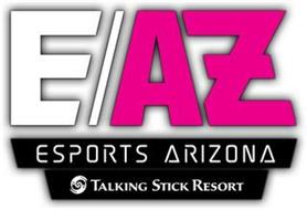 E/AZ ESPORTS ARIZONA TALKING STICK RESORT