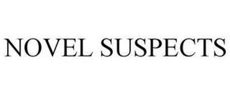NOVEL SUSPECTS