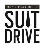 MEN'S WEARHOUSE SUIT DRIVE