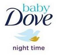 BABY DOVE NIGHT TIME