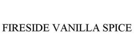 FIRESIDE VANILLA SPICE