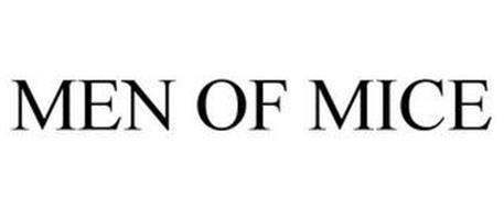 MEN OF MICE