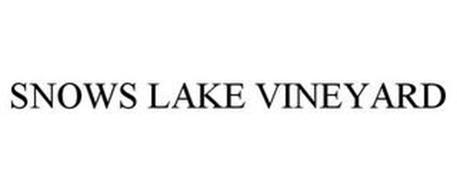 SNOWS LAKE VINEYARD