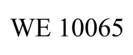 WE 10065