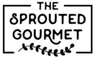 THE SPROUTED GOURMET