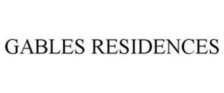 GABLES RESIDENCES