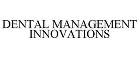 DENTAL MANAGEMENT INNOVATIONS