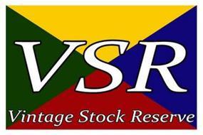 VSR VINTAGE STOCK RESERVE