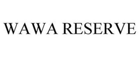WAWA RESERVE