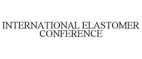 INTERNATIONAL ELASTOMER CONFERENCE