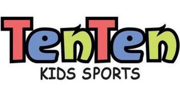 TENTEN KIDS SPORTS