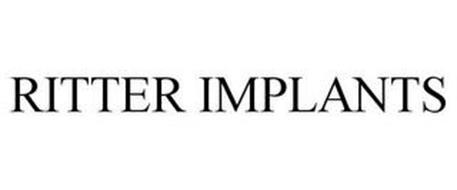 RITTER IMPLANTS